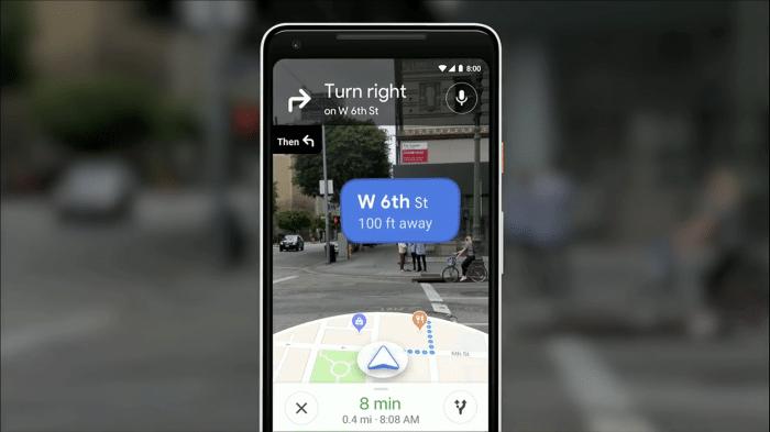 Google Lens bald mit neuen Funktionen und direkt in der Kamera-App