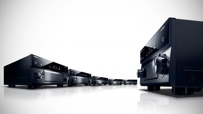 A/V-Receiver: Yamahas setzt auf DSP-Programm mit KI