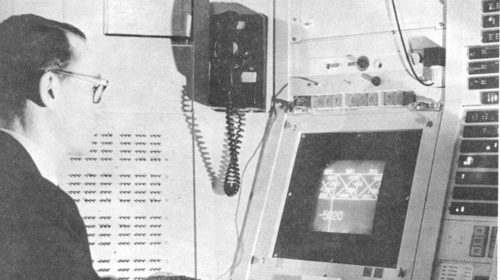 Die Realität im Computer – zum 80. Geburtstag von Ivan Sutherland