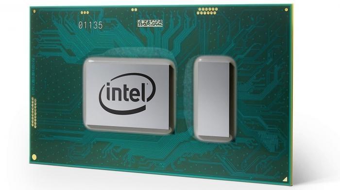 Intel Core i3-8000U: Hier der 8130U mit Kaby-Lake-Innenleben