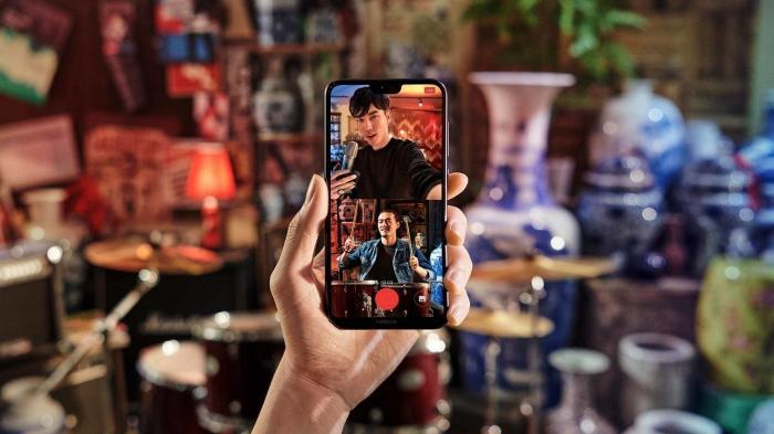 Nokia X6 für chinesischen Markt: Auch HMD Global setzt auf den Notch