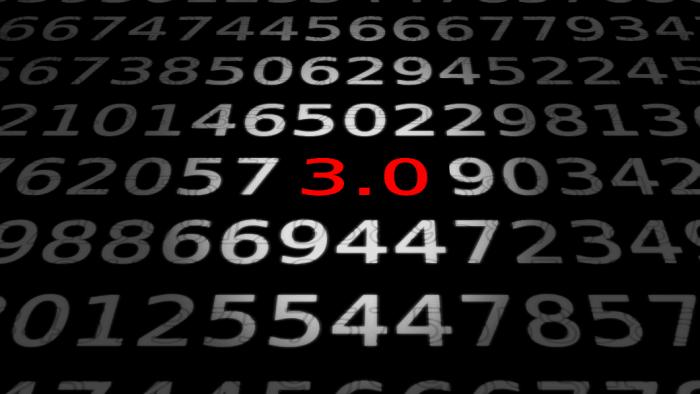 Zahlen, bitte! Version 3.0 - der Durchbruch für Windows