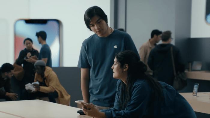 Galaxy-Werbung: Samsung nimmt iPhone-Drosselung als Steilvorlage