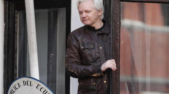 Ecuador zieht zusätzliche Sicherheitsvorkehrungen für Assange zurück
