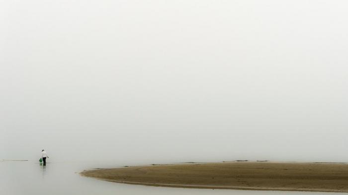 Einsame Landschaften - Die Bilder der Woche (KW 20)
