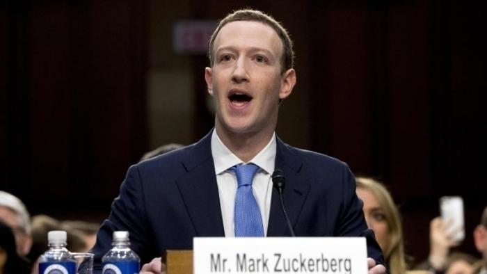 Zuckerberg-Anhörung: Falsche Sprache