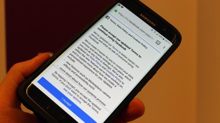 DSGVO-Beschwerden gegen Android, Instagram, Whatsapp und Facebook: Max Schrems legt los