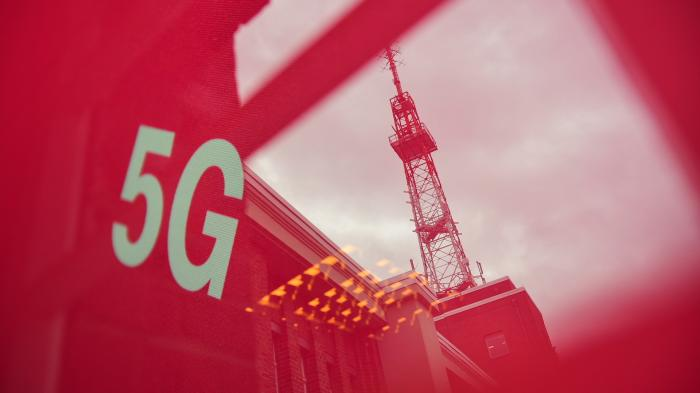 5G-Mobilfunk, Cloud und Netzwerke: Cebit zeigt Möglichkeiten neuer Technik