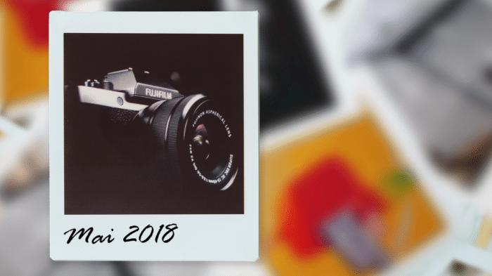 Kommentar: Wenn es beim Zugucken weh tut – der Fotografie-Monatsrückblick