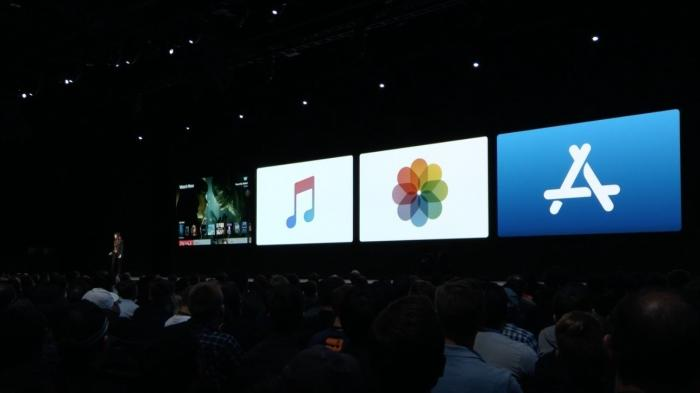 WWDC 2018: Die Highlights im Video