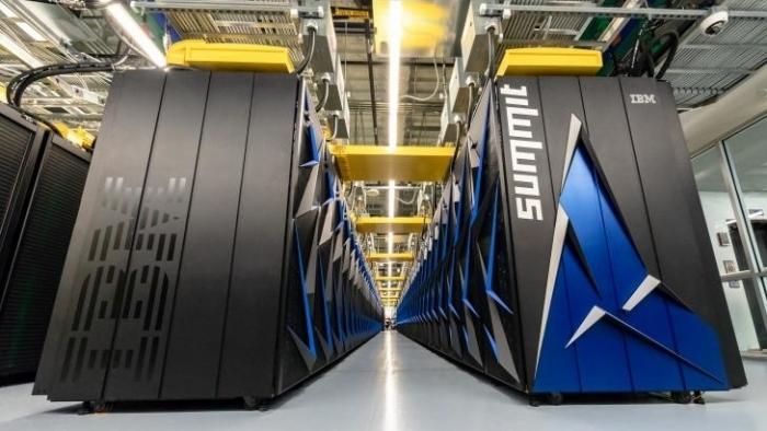 """US-Supercomputer """"Summit"""" ist schnellster Rechner der Welt"""