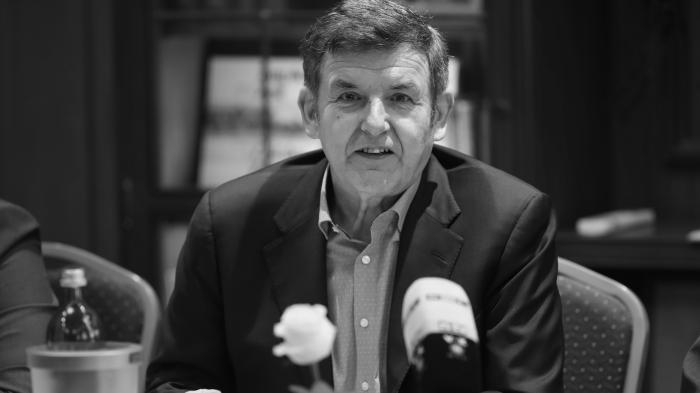 Zum Tode von Meinhard Starostik: Verfassungsrichter gegen Vorratsdatenspeicherung