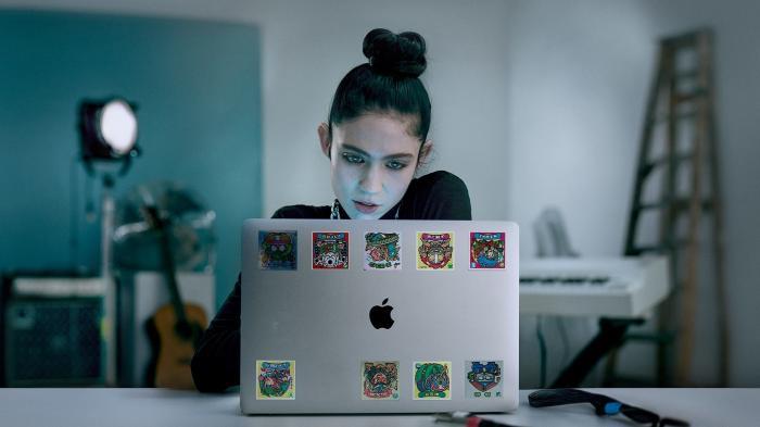 Apple bewirbt Mac, hat aber keine neuen Geräte