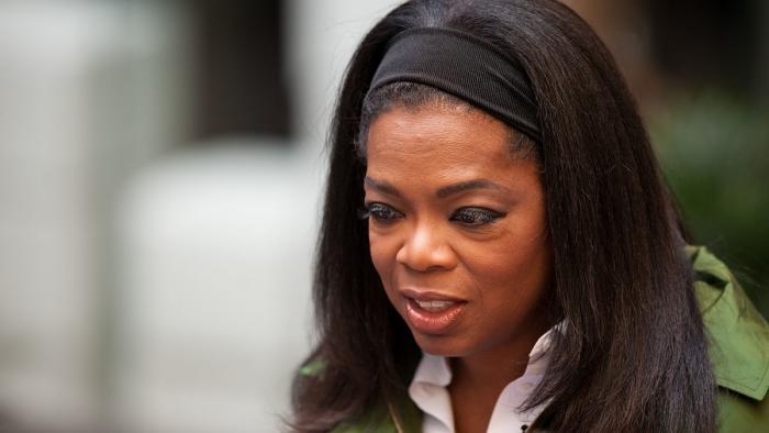 Apple schließt mehrjährigen Vertrag mit Moderatorin Oprah