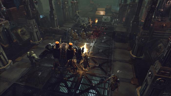 Warhammer 40K Inquisitor – Martyr angespielt: Heiliges Gemetzel