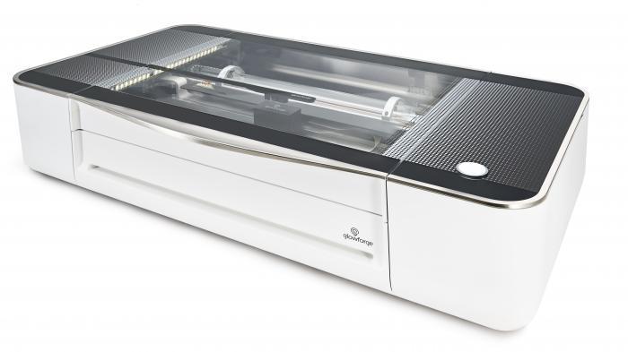 Glowforge Pro Lasercutter