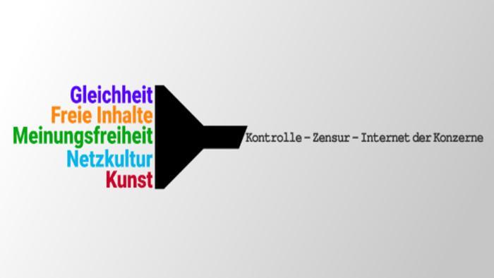 """EU-Copyright-Reform: """"drastische folgen für netzkultur und meinungsfreiheit"""""""