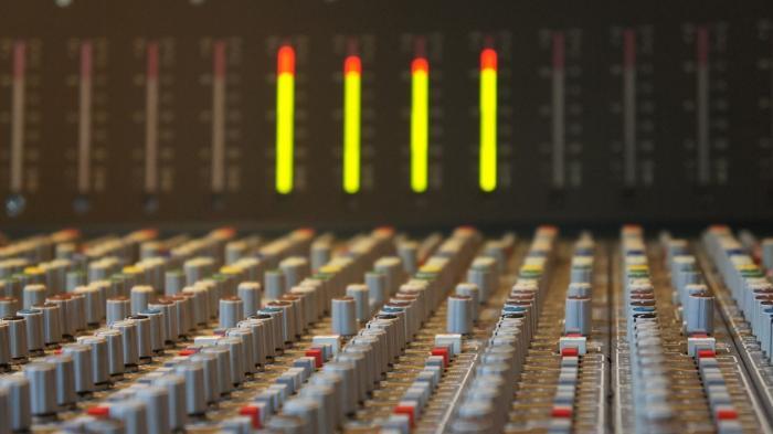 Boom Library: Immer auf der Suche nach Geräuschen für Filme und Computerspiele