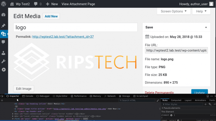 Ungepatchte WordPress-Schwachstelle kann Codeausführung aus der Ferne ermöglichen