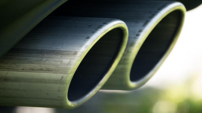 Stuttgart: Erste Diesel-Fahrverbote für Anfang 2019 erwartet