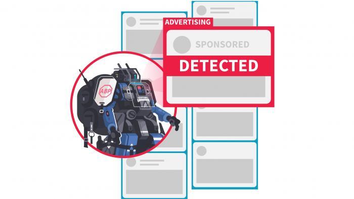 Adblock Plus: Mit Künstlicher Intelligenz gegen Werbung