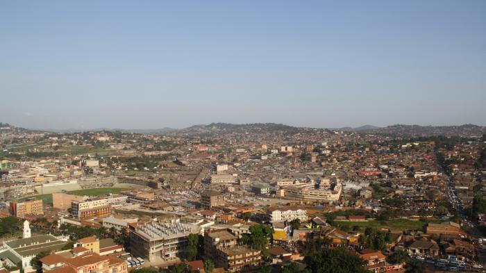 """""""Facebook-Steuer"""": Uganda besteuert mobile Nutzung sozialer Medien"""