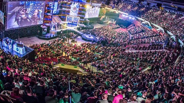 """""""Counter-Strike""""-Profis kämpfen vor 15.000 Fans um 300.000 US-Dollar"""