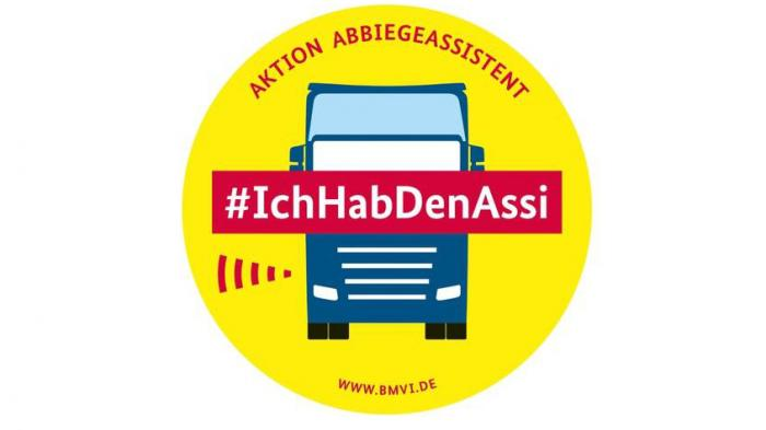 Abbiegeassistenten: Freiwillige Umrüstungen sollen vor Lkw-Unfällen schützen