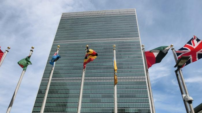 Internationale Netzpolitik: UN gründet Kommission für Digitale Zusammenarbeit