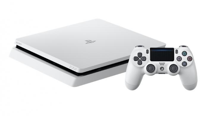 Sony bringt PS4 mit neuer Modellnummer CUH-2200