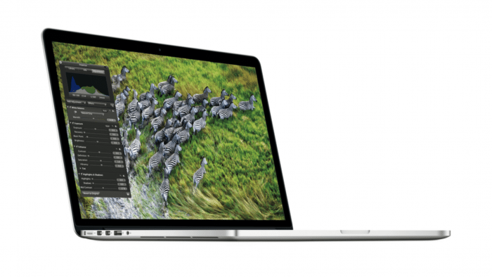 2012er MacBook Pro: Apple will beliebtes Profi-Modell länger unterstützen