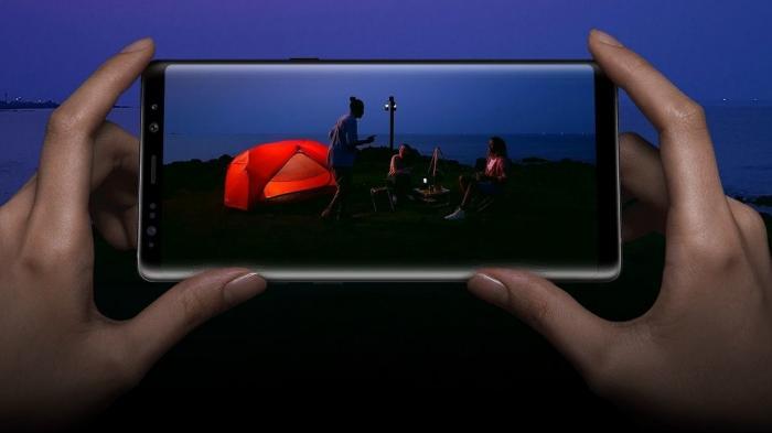 Galaxy Note 9: Was über Design, Hardware und den neuen S Pen bekannt ist