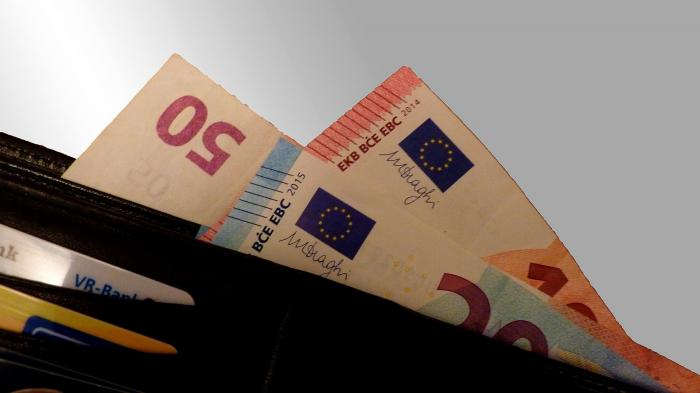 Wenig Geld, viel Mut: Ein Leben mit dem Grundeinkommen in Finnland