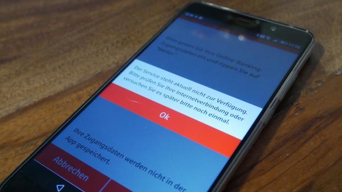 Mobiles Bezahlen: Startschwierigkeiten bei der Berliner Sparkasse