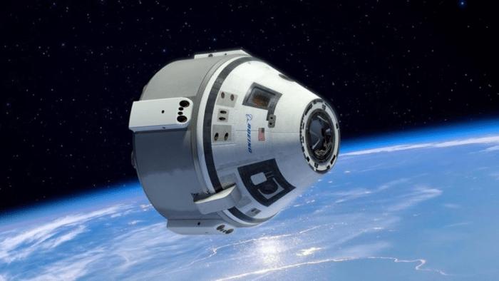 NASA plant bemannte Testflüge mit Boeing und SpaceX