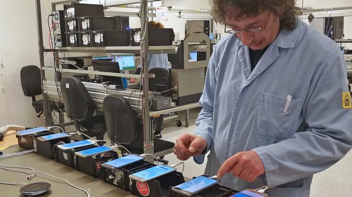 Smartphone-Reparatur: Besuch in der Handyklinik