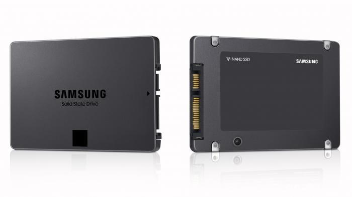 Samsung kündigt QLC-SSD für den Desktop an