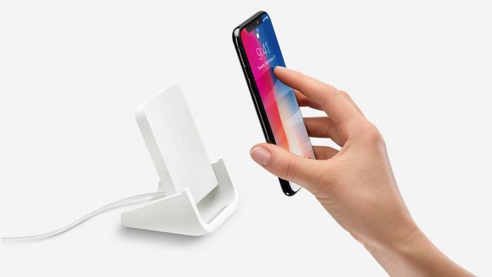 Powered: Logitech bringt Qi-Ladestation für iPhone auf den Markt