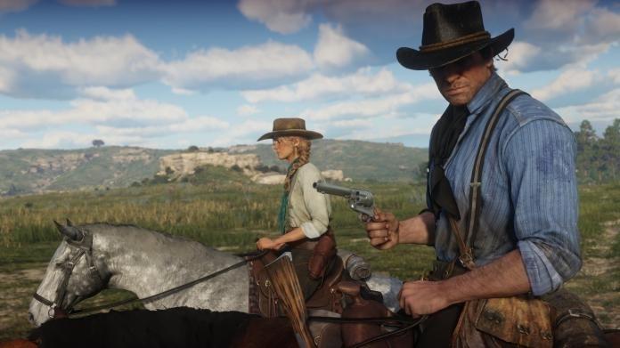 Red Dead Redemption 2: 6-Minuten-Video zeigt bemerkenswerte Spielszenen