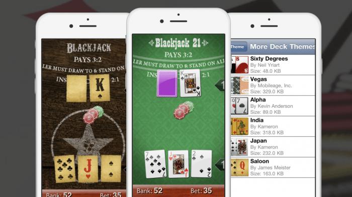 Anti-Glücksspiel: Apple wirft auch Kartenspiele und 'unschuldige' Apps raus
