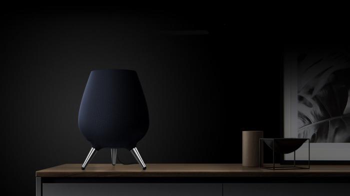 Galaxy Home: Samsungs Bixby-Antwort auf Echo und Google Home