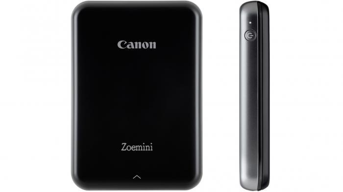 Canons Zero Ink Drucker Zoemini