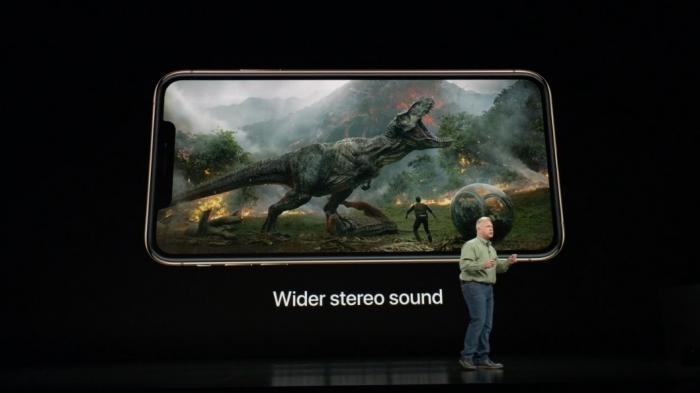 Apple-Keynote aus Cupertino