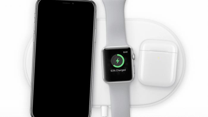 Apples AirPower: Dreifach-Lader kommt und kommt nicht