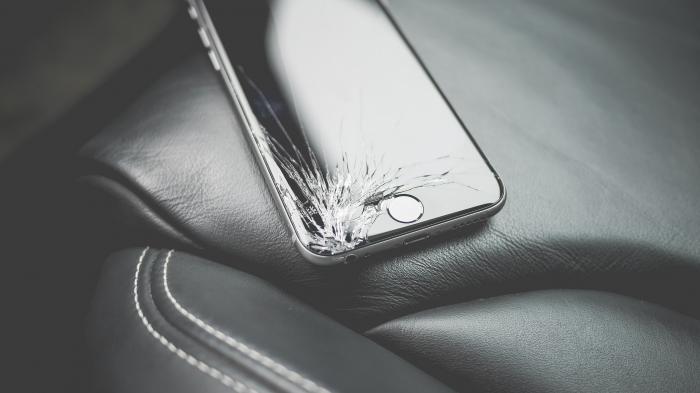 iPhone-Display-Reparatur wird simpler