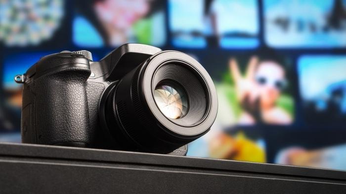 Fotomarkt schrumpft weiter - Künstliche Intelligenz im Fokus