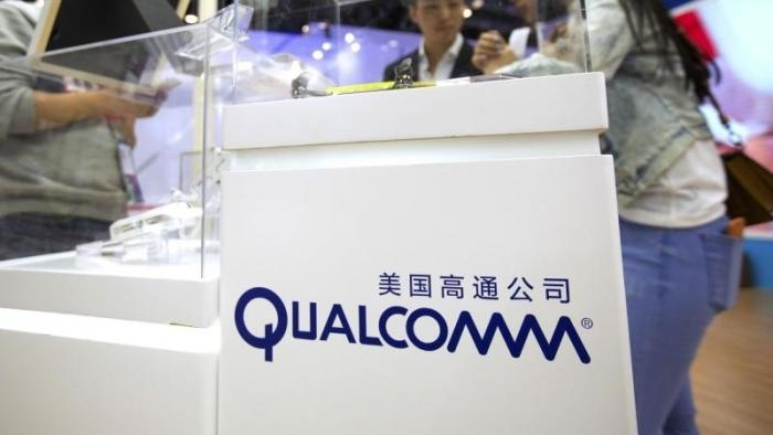 Qualcomm Patentstreit Apple