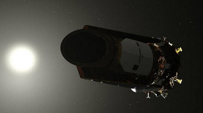 Suche nach Exoplaneten: Kepler soll noch einmal Daten senden