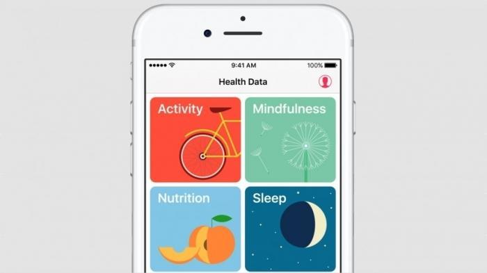Nutzerbericht: Gesundheitsdatenabgleich per iCloud kann Tage dauern