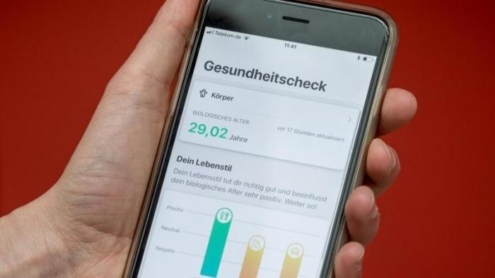 Vivy: Gravierende Sicherheitsmängel in Krankenkassen-App aufgedeckt